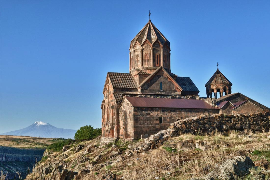Budget tour package in Armenia 2020 N7