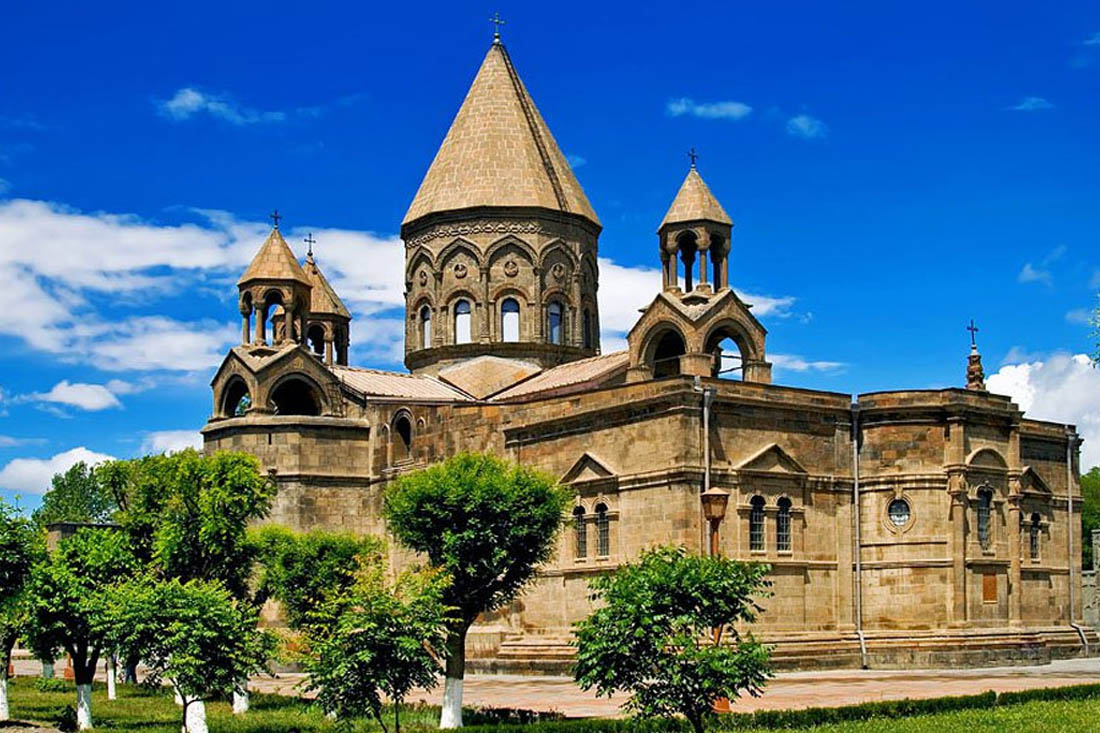 May Holidays in Armenia  - 5 Days/4 nights