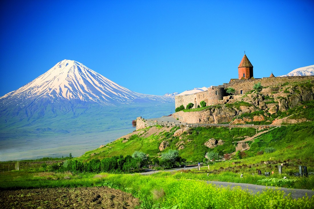 Weekend in Armenia, 3 Days