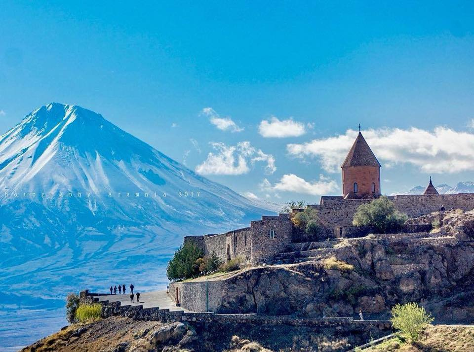 Weekend in Armenia, 4 Days