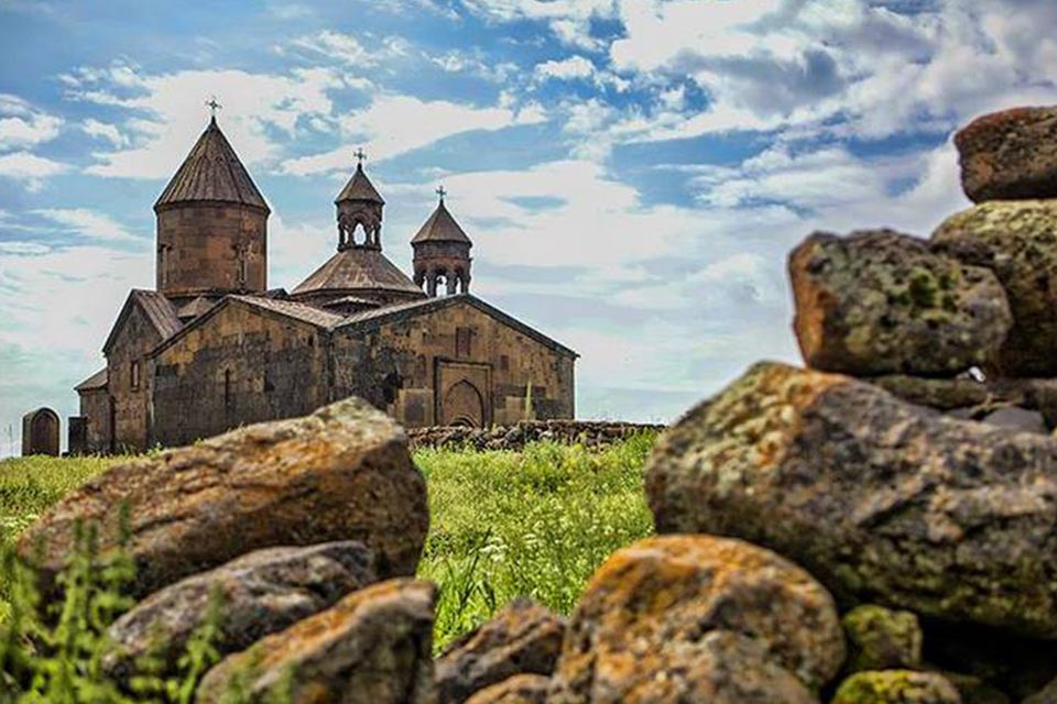 Budget tour package in Armenia 2020 N4