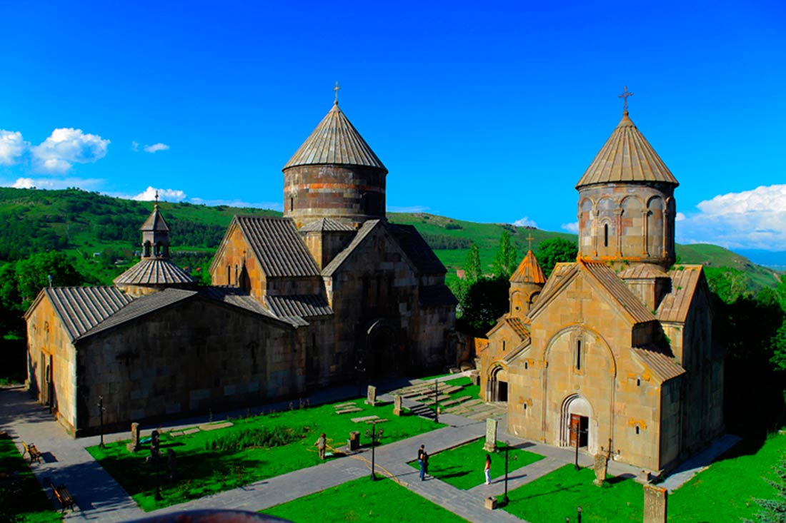 Budget tour package in Armenia 2020 N3